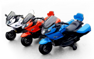 Battery Operated Cars, Jeeps,, Bikes